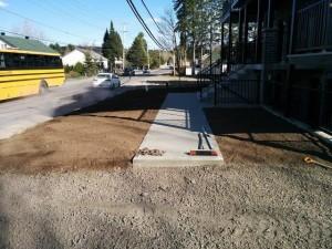 Installation septique, terrassement, excavation Jm Poirier Construction